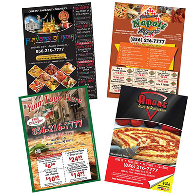 Award Winning Flyer Designs